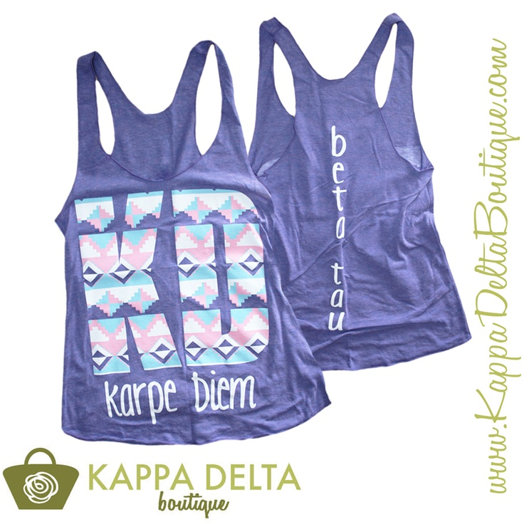 If your chapter is interested in creating a custom chapter order, contact KDBoutique.Custom@KappaDelta.org
