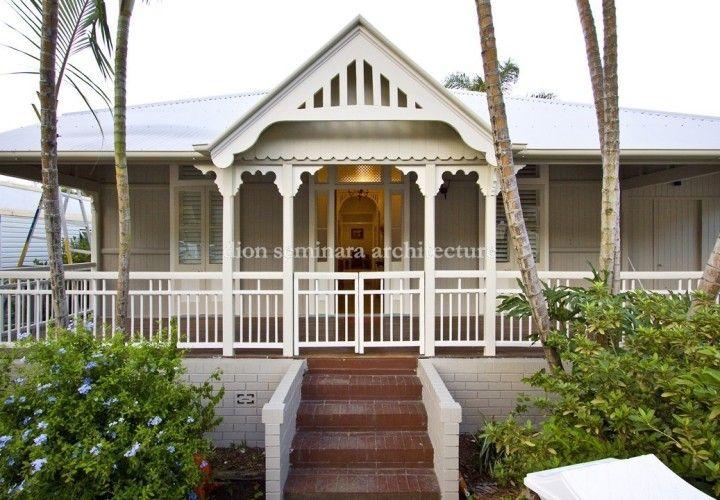 Architects Hamilton Brisbane, QLD - Home Renovation Architects