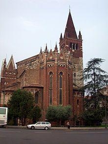 Chiesa di S.Fermo