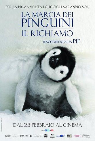 La marcia dei pinguini 2 – Il richiamo http://filmhd.me/la-marcia-dei-pinguini-2-il-richiamo-altadefinizione/