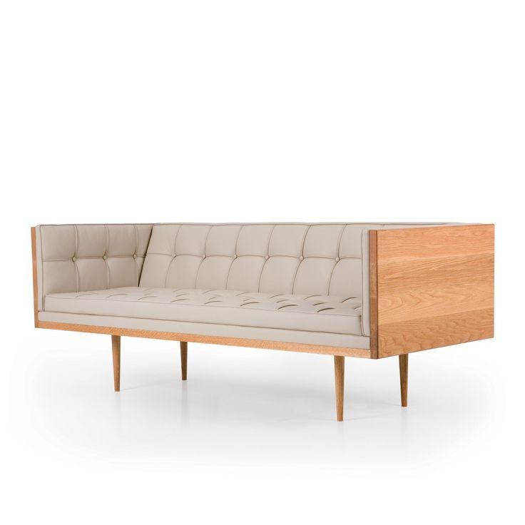 Box Sofa by Autoban #thefutureperfect #danishoiledoak