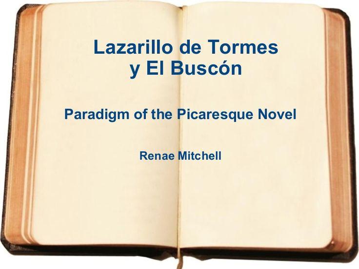 11 best lazarillo de tormes images on pinterest ap spanish ap presentation of lazarillo de tormes and el buscon two spanish golden age picaresque novels fandeluxe Images