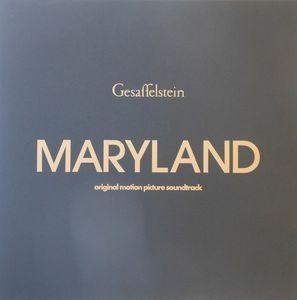 Gesaffelstein - Maryland (Original Motion Picture Soundtrack)