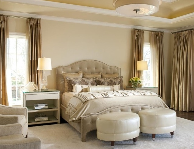 Houzz Master Bedroom