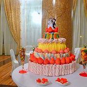 Tartas de Chuches - Donostia - Cumpleaños - Bodas - Eventos - Chuchechic 10