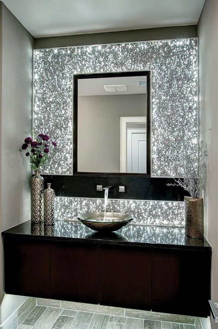 Bathroom powder room ideas - My Next Bathroom