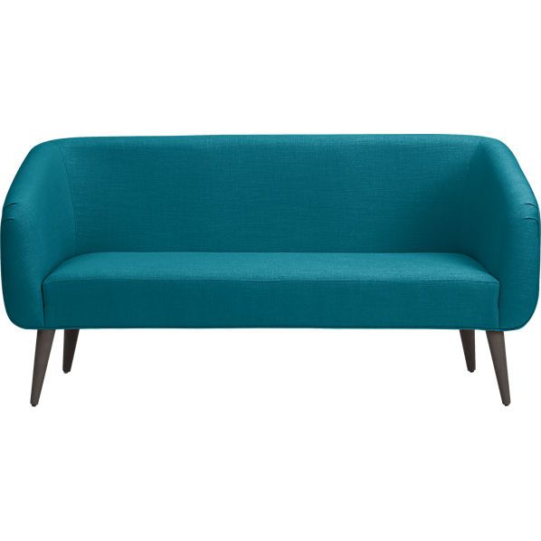 cb2 club sofa ottoman upholstery cost 17 best ampersand furniture images on pinterest | canapes ...