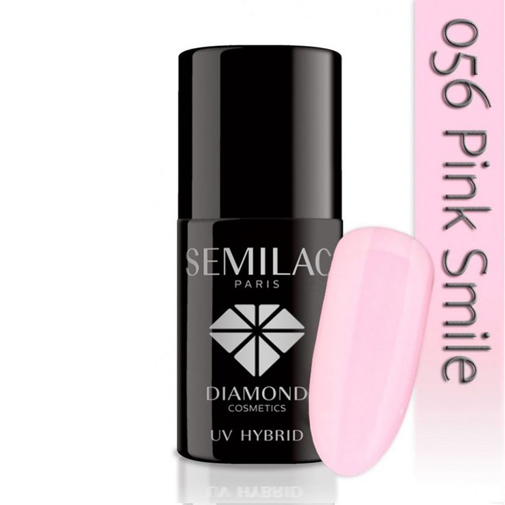 """Vernis semi-permanents UV/LED DIAMOND Cosmetic collection """"SPECIAL DAY""""-VP056"""