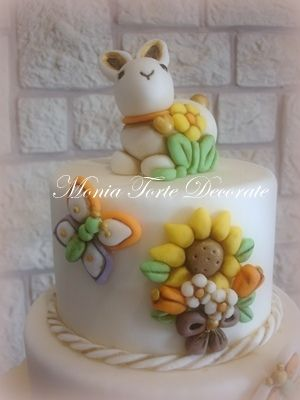 Monia Torte Decorate - Torte Decorate