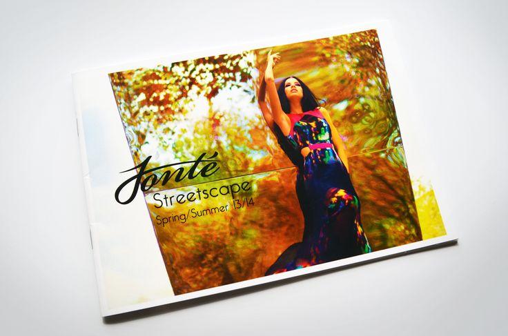 Fashion look book design for Jonte by Designz by Jamz #fashion #wadesigner #lookbook #design #graphicdesign #branding #creative