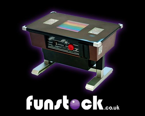 This is amazing - a Space Invaders-themed piggy bank that can store coins AND works as a fully-functioning arcade machine! Save your spare change - and the world - both at the same time!  http://www.funstock.co.uk/space-invaders-coin-bank  #retrogaming #spaceinvaders #gamingmerch #arcadegaming #xmas #christmas #giftideas