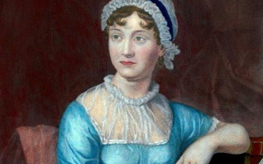 Jane Austen possesses good fortune as face of banknote and £2 coin!