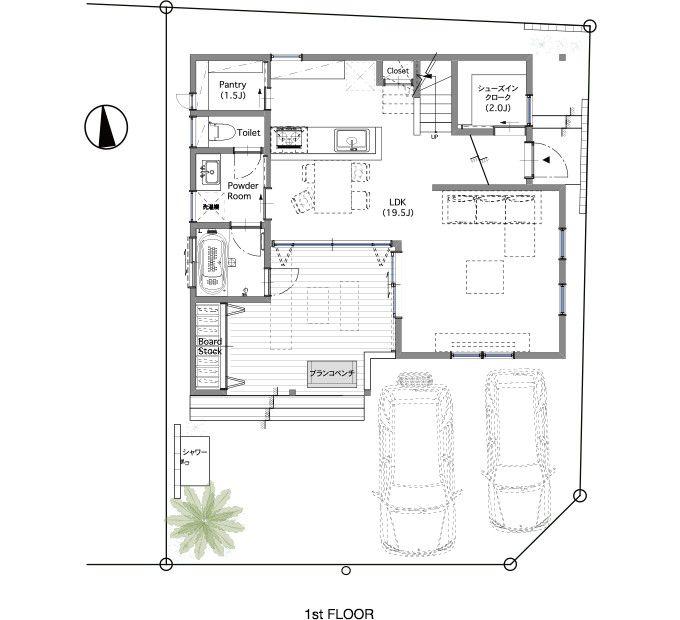 湘南茅ヶ崎 THE SURFER'S HOUSE LIMITED EDITION | カリフォルニア工務店