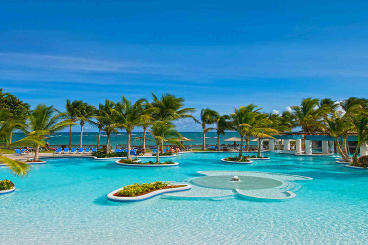 Top 10 family friendly all-inclusive Caribbean resorts 2015