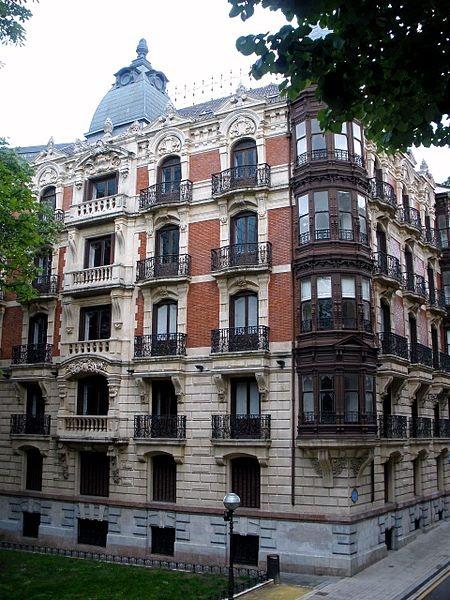 284 best bilbao images on pinterest bilbao cities and architects - Colegio arquitectos bilbao ...