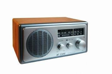 Bestel ARTSOUND RADIO WR-1 WA en meer Speakers online bij Expert