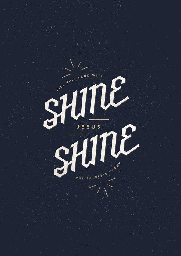 """Shine, Jesus, Shine- Graham Kendrick (Make Way Music) [ 1987 ] From the album """"Make Way for Jesus: Shine Jesus Shine"""" byGraham Kendrick 26..."""