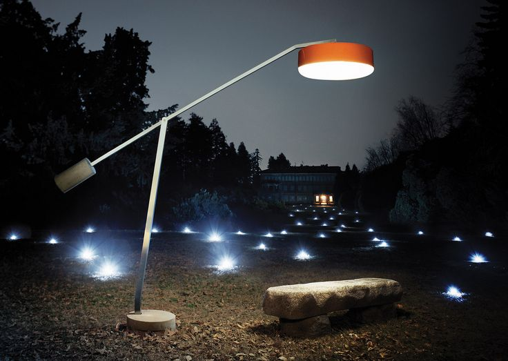 ARES ‪#‎Outdoor‬ ‪#‎luminaires‬ Find out more here http://www.aresill.net