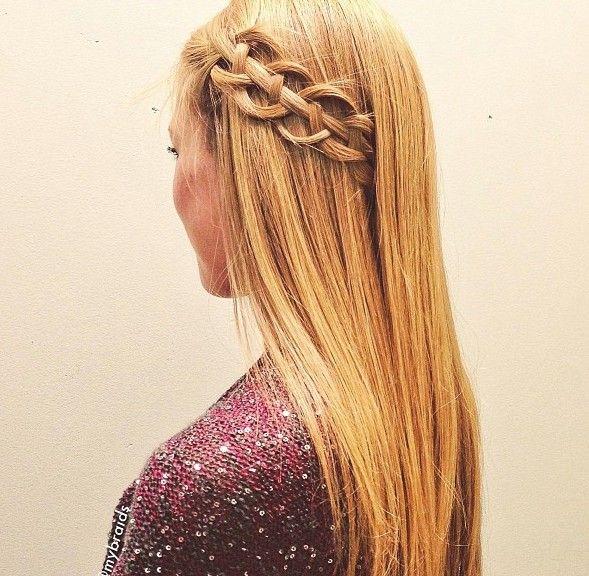 15 Zöpfe – beliebtesten geflochtenen Frisuren für den Sommer