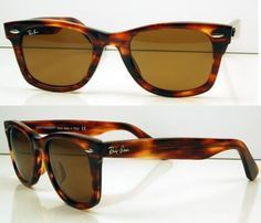New tortoise shell wayfarers, doesnt have to be Ray Ban. Im not picky and like the bobo brands better.
