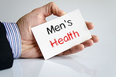 Today is the first day of Men's Health Week. Visit www.menshealthnetwork.org to find out more! #health #menshealth #wearblue