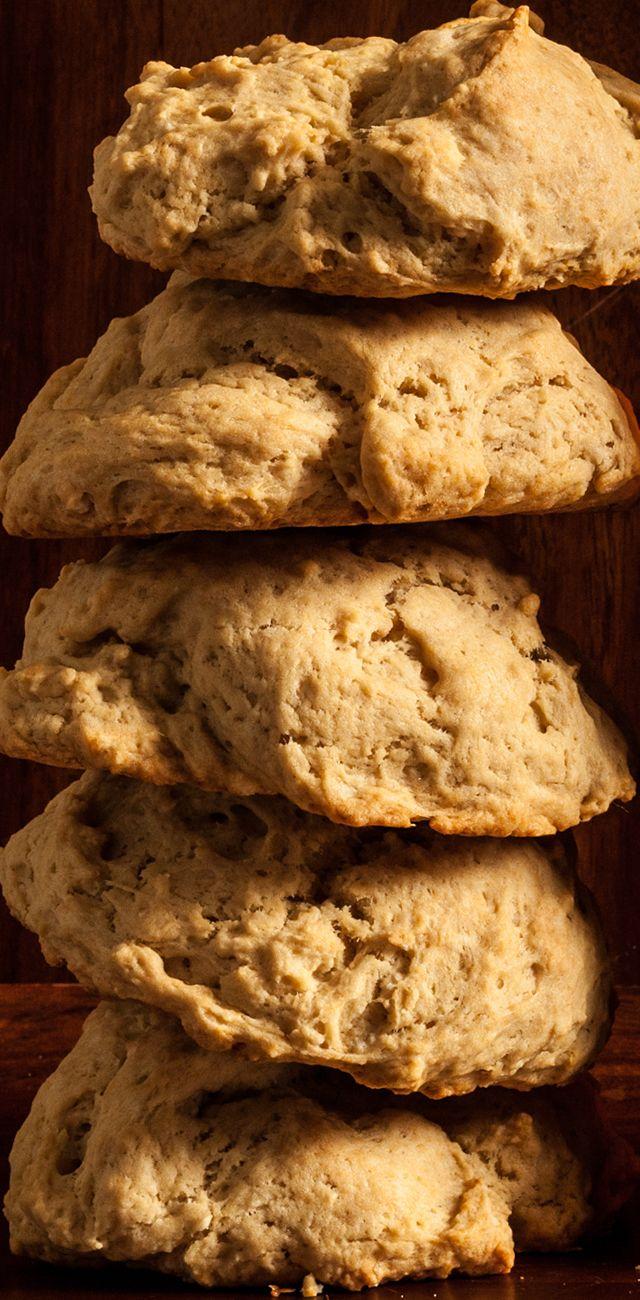 Easy drop biscuit recipes