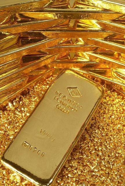 💘💘 GOLD BARS! 💘💘