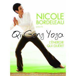 'Qi Gong Yoga - Le yoga qui guérit (Version française): Amazon.ca: Nicole Bordeleau: DVD' Excellent exercises, very 'refreshing'!