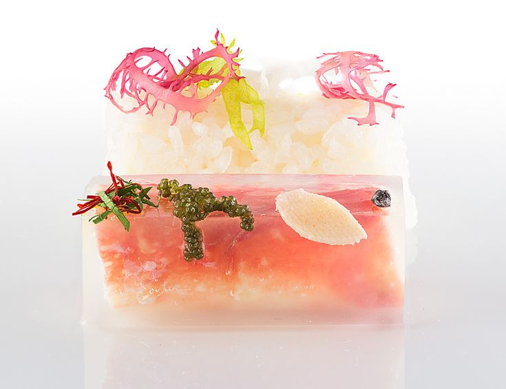 123 best food molecular gastronomy images on pinterest for Avant garde cuisine