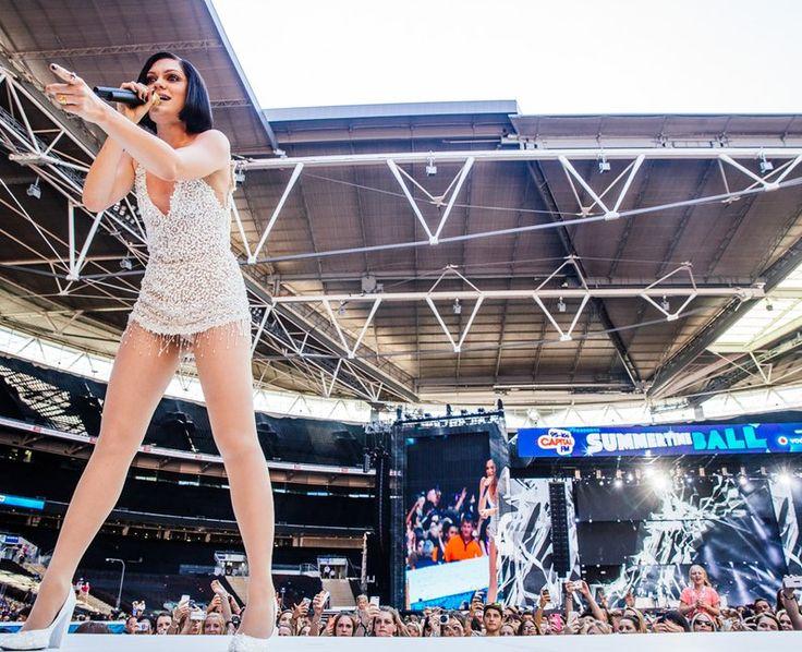 197 Best Jessie J Images On Pinterest Jessie J Singers