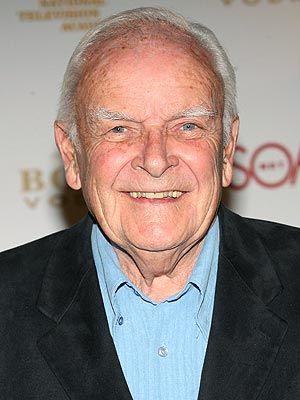 John Ingle Dies; General Hospital Actor Dies at 84 : People.com