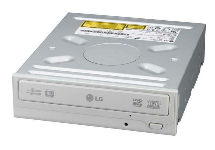 DVD(CD)mechanika