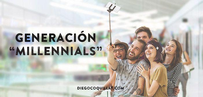 """Los """"Millennials"""" son considerados como la futura generación de consumidores, con nuevas características, necesidades y demandas que nos conviene conocer para acceder satisfactoriamente a ellas y captarlos como clientes. Se caracterizan por el uso masivo de las redes sociales y por compartir en ellas sus experiencias en los restaurantes..."""