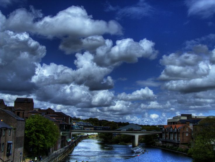 HDR Sky by T04D on DeviantArt