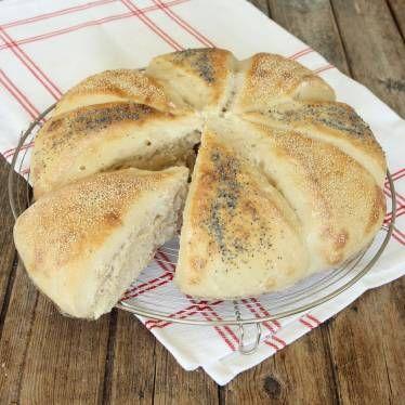 vallmofrö-brödkaka