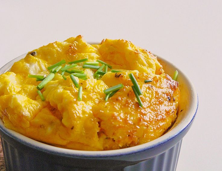 Rührei aus dem Backofen, ein schmackhaftes Rezept aus der Kategorie Frühstück. Bewertungen: 238. Durchschnitt: Ø 4,3.