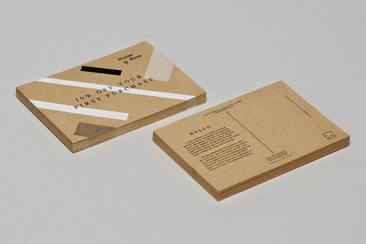 Good design makes me happy: Project Love: Husler & Rose