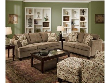 Shop+for+1948+,+Lotus+Loveseat,+and+other