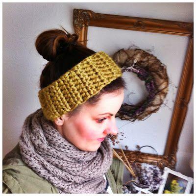 Haarband - Headband