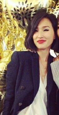 #Caschetto #bellezza #asiatica