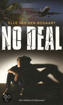 Nieuw en spannend boek van Elle van den Bogaart.