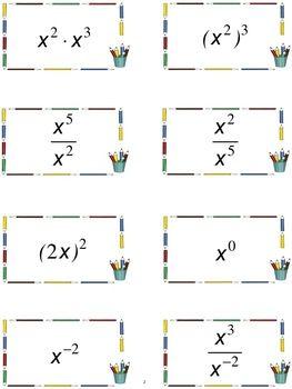 20 best pre algebra chapter 2 images on pinterest high school maths math middle school and. Black Bedroom Furniture Sets. Home Design Ideas