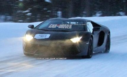 Lamborghini Aventador Roadster va fi lansat la Miami => http://www.siteauto.ro/stiri/lamborghini-aventador-roadster-lansat-la-miami