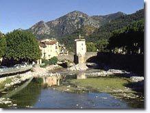 Sospel - Le Village