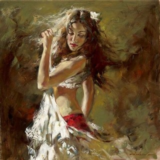 andrew atroshenko: Artists, Art Schools, Trav'Lin Lights, Beautiful, Andrew Atroshenko, Lights Paintings, Andrewatroshenko, Dance, Child Art