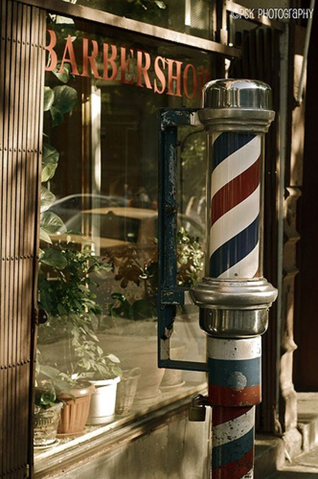 100 Best Images About Barber Poles On Pinterest
