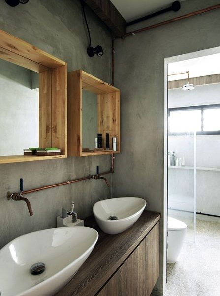 25 best ideas about natural bathrooms designs on