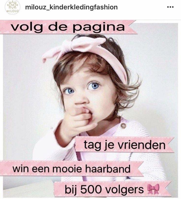 Win actie http://instagram.com/milouz_kinderkledingfashion leuke kinderkleding voor stoere jongens en lieve meisjes
