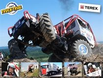 Les Pilotes - Equipages Engages - Trial Camion chatel - trophee france