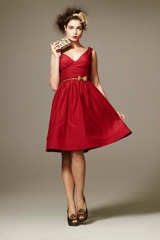 holiday dress?